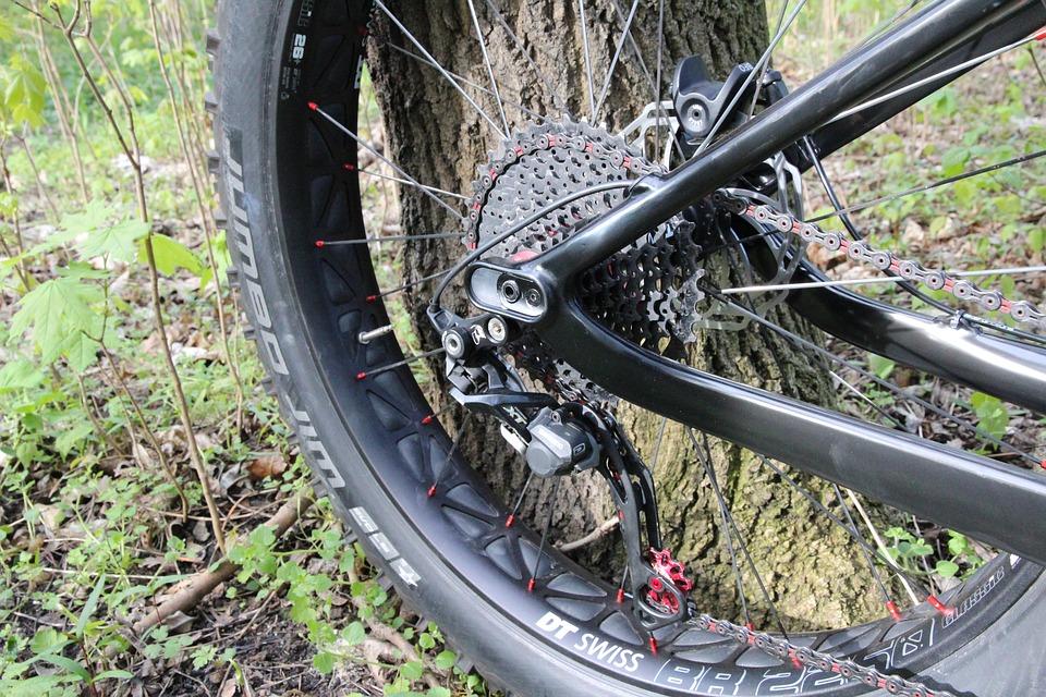 C'est quoi un Fat Bike et pourquoi est-il autant apprécié ?