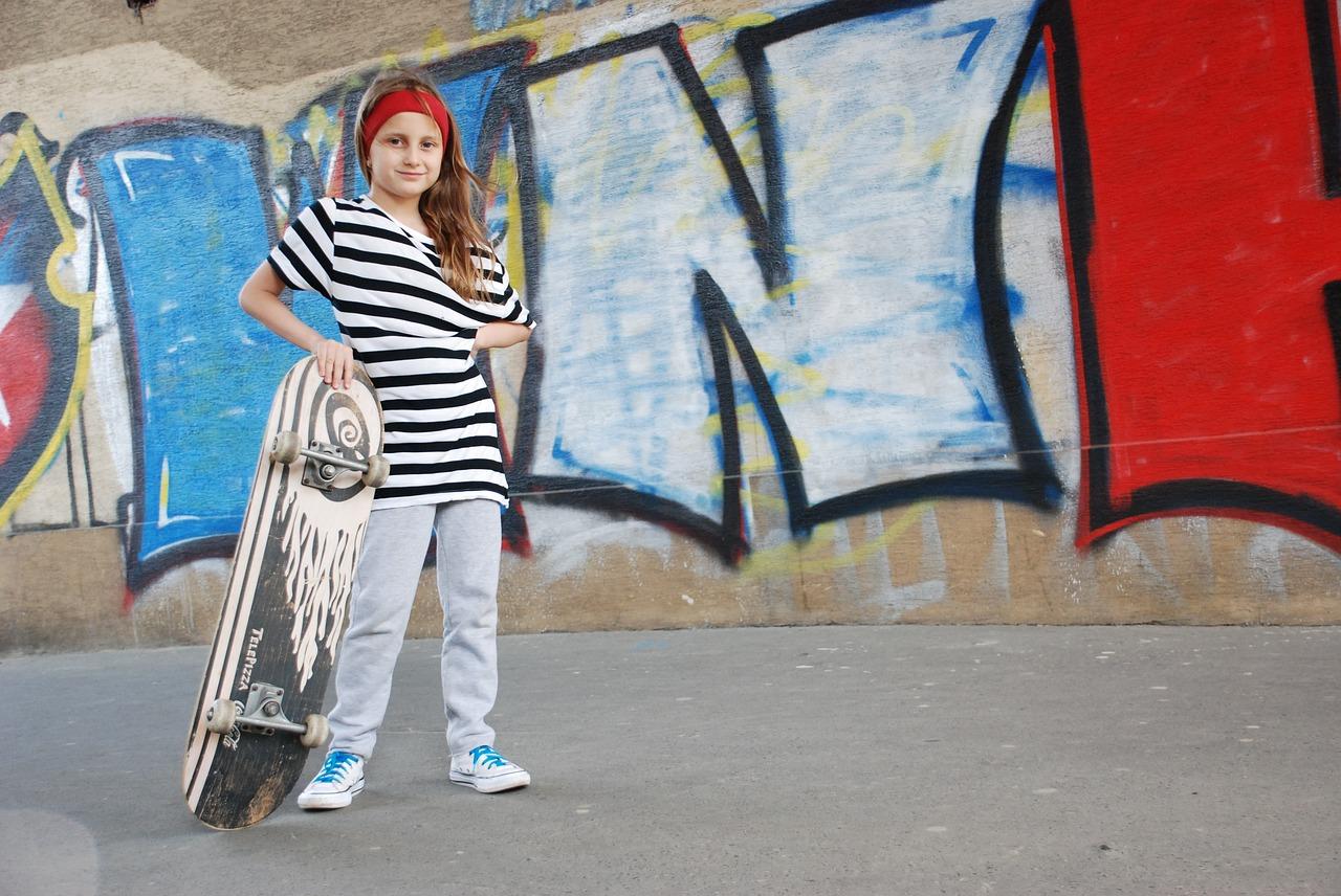 Skateboard enfant: une belle surprise pour un enfant qui désire apprendre