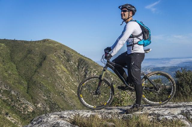 2 bonnes raisons de faire du vélo au quotidien