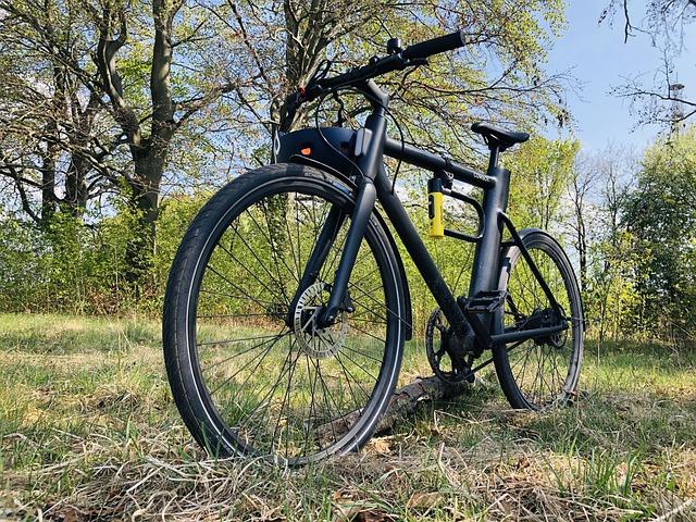 Tout savoir sur le vélo pliant électrique