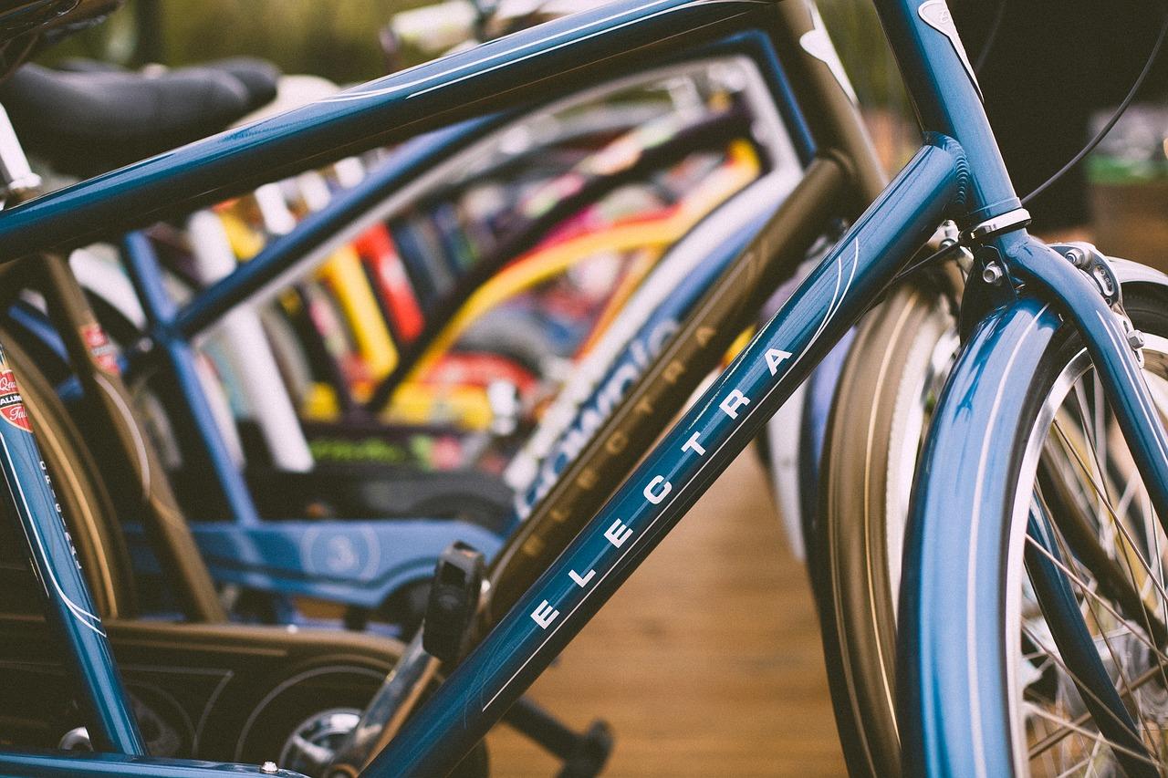 Read more about the article Les avantages d'opter pour un vélo électrique